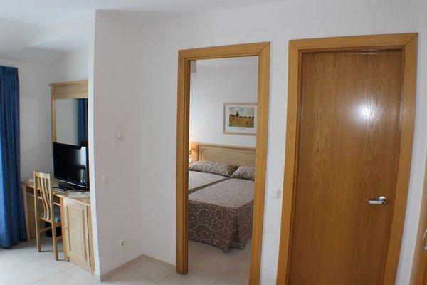 Hotel Cubil - фото 3