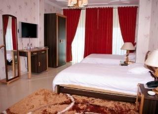 Гостиница «DAR EL AAZ», Алжир