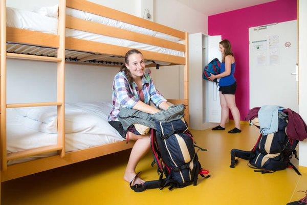 a&t Holiday Hostel - фото 3