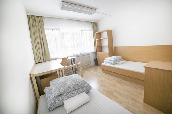 Alibi Hostel - фото 3