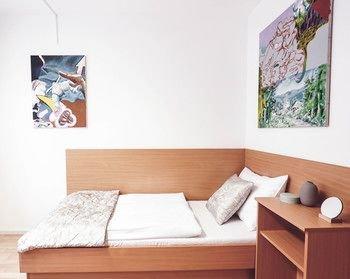 Alibi Hostel - фото 5