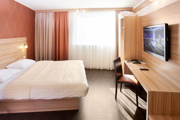 Star Inn Hotel Wien Schonbrunn, by Comfort - фото 2