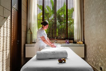 Hotel Sahrai