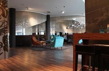 Motel One Frankfurt Messe - фото 5
