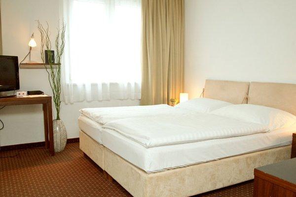 Hotel Hillinger - фото 1