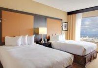 Отзывы Hilton Québec, 4 звезды