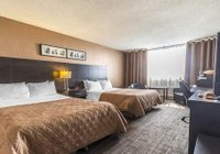 Отзывы Travelodge Hotel & Convention Center by Wyndham Quebec City, 4 звезды