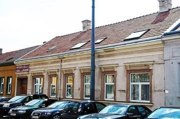 Гостиница «Erlaa Pension», Вена