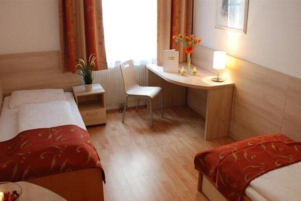 Sommerhotel Wieden - фото 1
