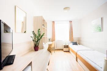 Sommerhotel Wieden - фото 6