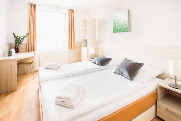 Sommerhotel Wieden - фото 8
