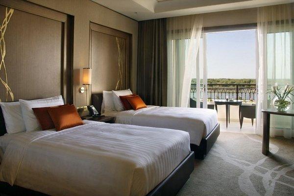 Anantara Eastern Mangroves Hotel & Spa - фото 1