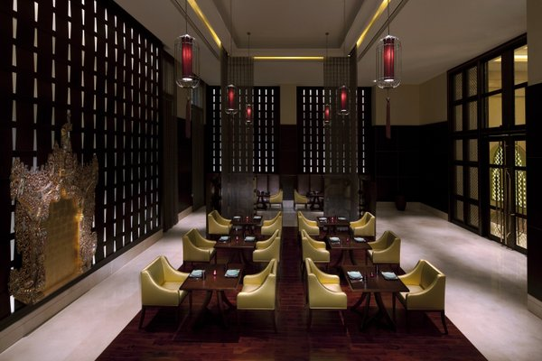 Anantara Eastern Mangroves Hotel & Spa - фото 17