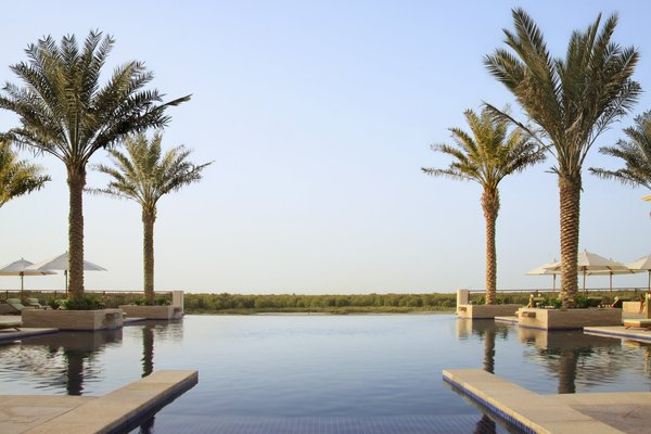 Anantara Eastern Mangroves Hotel & Spa - фото 19