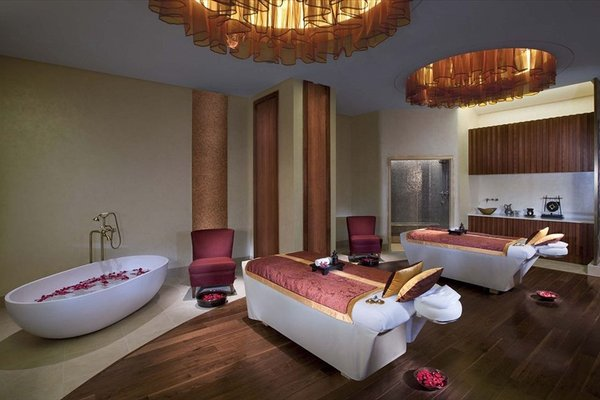 Anantara Eastern Mangroves Hotel & Spa - фото 2