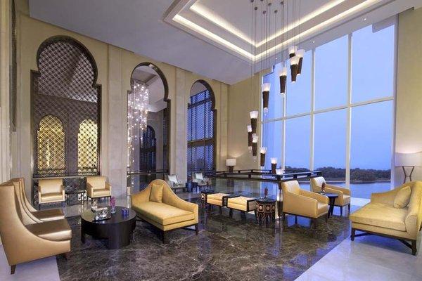 Anantara Eastern Mangroves Hotel & Spa - фото 6