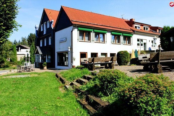 Landgasthof Tonnes - фото 11