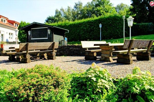 Landgasthof Tonnes - фото 6