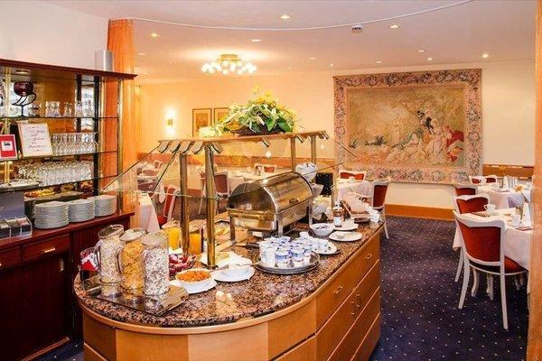 Hotel Goya - фото 15