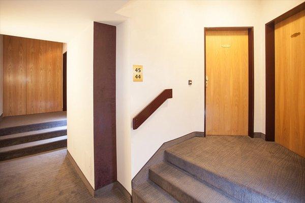 Hotel Goya - фото 19