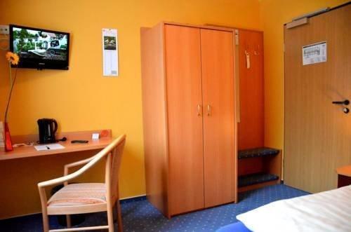 Hotel am Klieversberg - фото 50