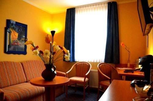 Hotel am Klieversberg - фото 1