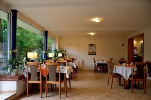 Hotel am Klieversberg - фото 2