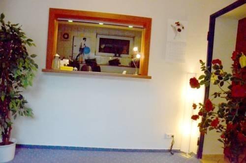 Hotel am Klieversberg - фото 3