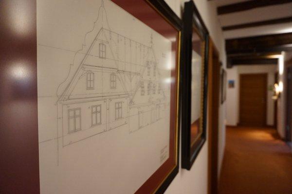 Haimerlhof Das kl. Privathotel - фото 21