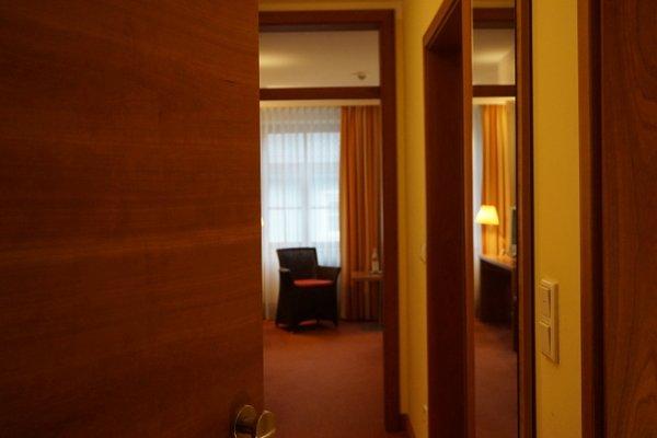 Haimerlhof Das kl. Privathotel - фото 6