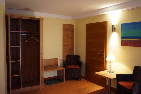 Haimerlhof Das kl. Privathotel - фото 7