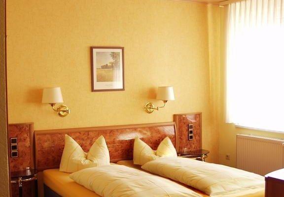 Hotel Faber - Haag - фото 20
