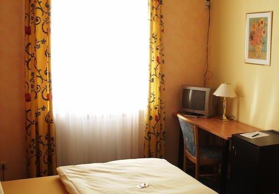 Hotel Faber - Haag - фото 2