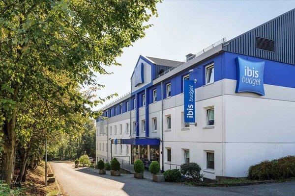 Ibis Budget Wuppertal Oberbarmen - фото 10