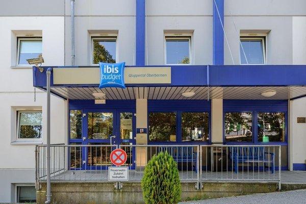 Ibis Budget Wuppertal Oberbarmen - фото 9