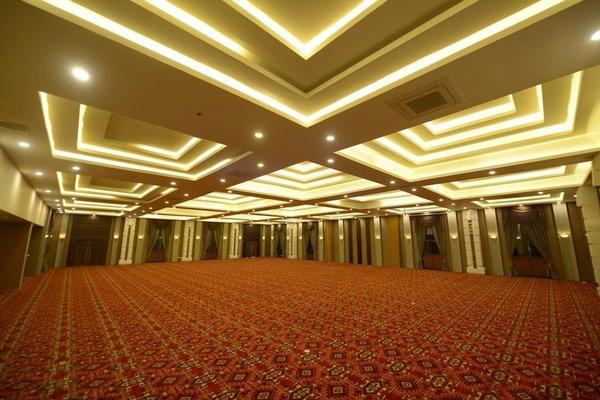 Grand Tjokro Hotel Balikpapan - фото 16