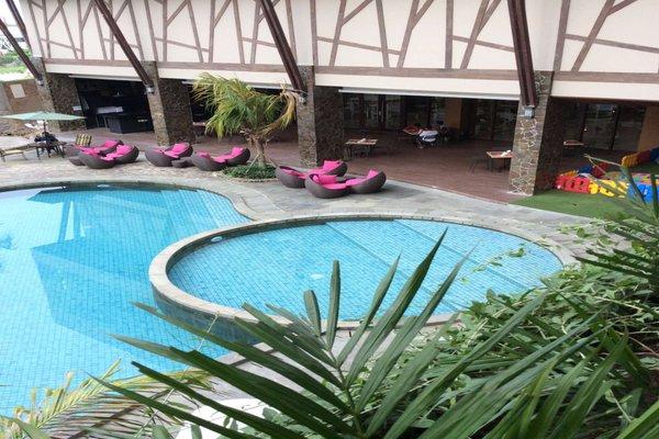 Grand Tjokro Hotel Balikpapan - фото 19