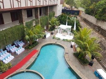 Grand Tjokro Hotel Balikpapan - фото 20