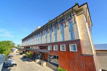 Grand Tjokro Hotel Balikpapan - фото 21
