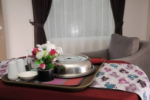 Grand Tjokro Hotel Balikpapan - фото 3