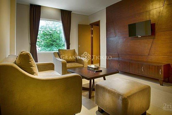 Grand Tjokro Hotel Balikpapan - фото 5