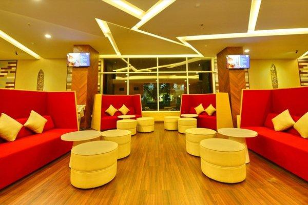 Grand Tjokro Hotel Balikpapan - фото 6