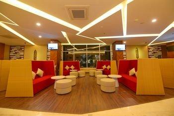 Grand Tjokro Hotel Balikpapan - фото 7