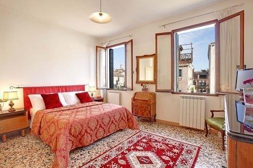 Grimaldi Apartments - Cannaregio - фото 1