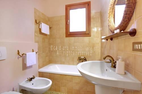 Grimaldi Apartments - Cannaregio - фото 13