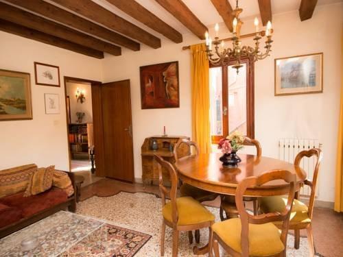 Grimaldi Apartments - Cannaregio - фото 14