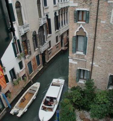 Grimaldi Apartments Cannaregio - фото 21