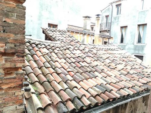 Grimaldi Apartments - Cannaregio - фото 22