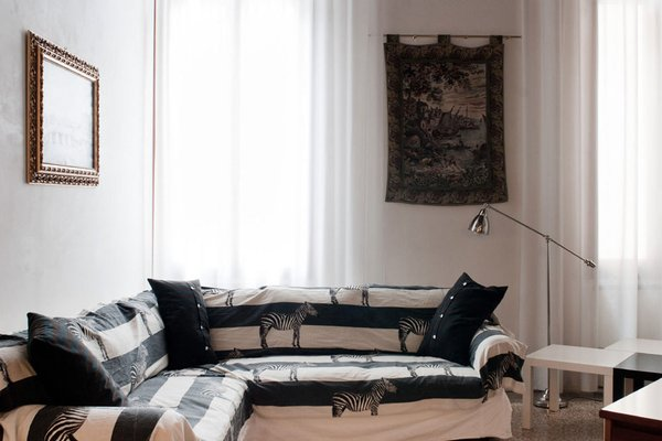 Grimaldi Apartments Cannaregio - фото 4