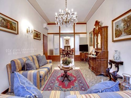 Grimaldi Apartments - Cannaregio - фото 5